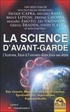 Chiara Naccarato - La science d'avant-garde - L'homme, face à l'univers dans tous ses états.