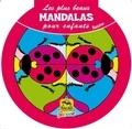 Chiara Naccarato - Les plus beaux mandalas pour enfants - Nature.