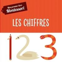 Chiara Piroddi - Les chiffres - Mon premier livre Montessori.
