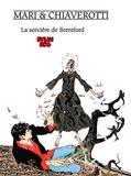 Chiaverotti et  Mari - Dylan Dog  : La sorcière de Bretford.