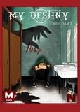 Chibi Dam'Z - My destiny - Tome 3.