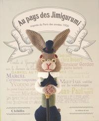 Checkpointfrance.fr Au pays des Jimigurumi - Inspirés du Paris des années 1900 Image