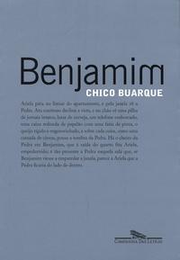 Chico Buarque - Benjamin.