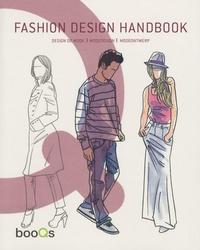 Goodtastepolice.fr Fashion design handbook Image
