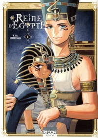 Chie Inudoh - Reine d'Egypte Tome 04 : .