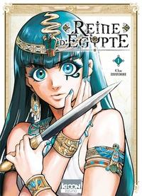 Téléchargez les livres espagnols pour kindle Reine d'Egypte Tome 1