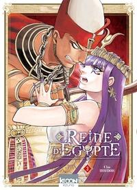 Chie Inudoh - Reine d'Egypte Tome 3 :  - Avec 1 extrait gratuit d'Isabella Bird, femme exploratrice.