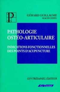 Chieu Mach et Gérard Guillaume - .