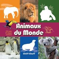 Karl-Heinz Dingler - Animaux du Monde - Avec un livret. 1 CD audio