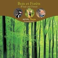 Fernand Deroussen - Bois et Forêts. 1 CD audio