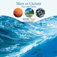 Fernand Deroussen - Mers et Océans. 1 CD audio