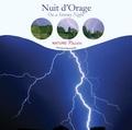 Fernand Deroussen - Nuit d'Orage. 1 CD audio