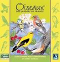 Fernand Deroussen - Oiseaux des jardins de France. 1 CD audio