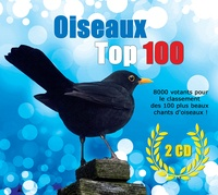 Henk Meeuwsen - Oiseaux - Top 100. 2 CD audio