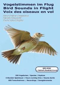 Ample - Voix des oiseaux en vol. 1 CD audio MP3