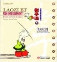 Chih-Chung Tsai - Laozi et son enseignement tome 1 (Bilingue Français - Chinois).