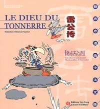 Le dieu du tonnerre - Conte de la dynastie Tang.pdf