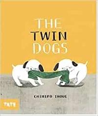 Chihiro Inoue - The twin dogs.