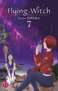 Chihiro Ishizuka - Flying Witch T07.