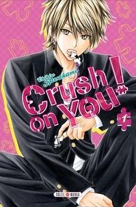 Chihiro Kawakami - Crush on you ! T01.