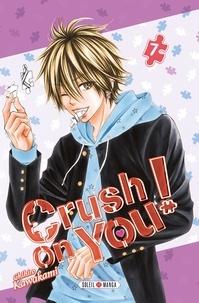 Chihiro Kawakami - Crush on You ! T07.
