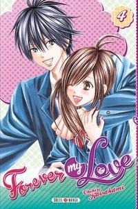Chihiro Kawakami - Forever my love T04.