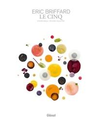 Chihiro Masui - Eric Briffard : Le Cinq.