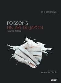 Chihiro Masui - Poissons, un art du Japon - Techniques et recettes.