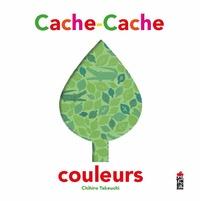 Chihiro Takeuchi - Cache-cache couleurs.