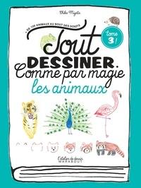 Museedechatilloncoligny.fr Tout dessiner comme par magie les animaux Image