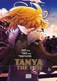 Chika Tojô et Carlo Zen - Tanya The Evil Tome 6 : .