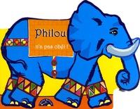 Chikh Abdelhafid - Philou n'a pas obéi !.