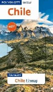 Chile - Polyglott on tour mit Flipmap.