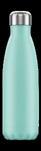 CHILLY'S - Gourde isotherme 500ml Pastel Green Chillys