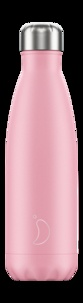 CHILLY'S - Gourde isotherme 500ml Pastel Pink Chillys