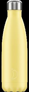 CHILLYS - 500 ML PASTEL JAUNE