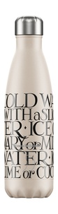 CHILLYS - Gourde isotherme 500ml Emma Bridgewater Toast Chillys
