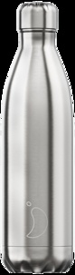 CHILLYS - Gourde isotherme 750ML Stainless Stell Chillys