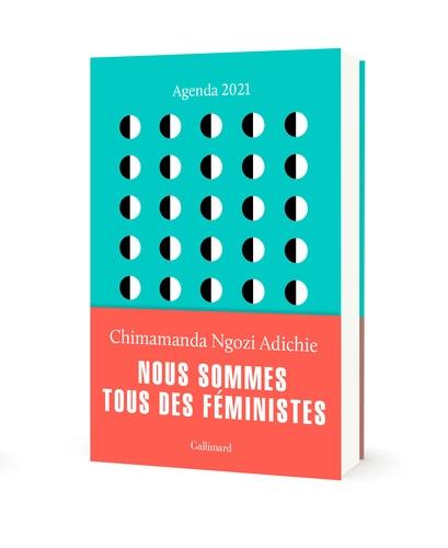 Agenda Nous sommes tous des féministes  Edition 2021