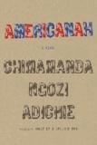 Chimamanda Ngozi Adichie - Americanah.