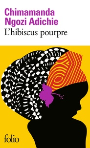Livres téléchargement électronique gratuit L'hibiscus pourpre iBook PDB 9782070468812 par Chimamanda Ngozi Adichie