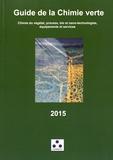 Chimedit - Guide de la chimie verte.