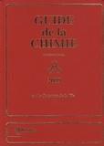 Chimedit - Guide de la chimie.