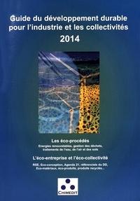 Chimedit - Guide du développement durable pour l'industrie et les collectivités.
