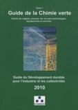 Chimedit - Guide du développement durable pour l'industrie et les collectivités - Pack en 3 volumes.