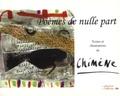 Chimène - Poèmes de nulle part.