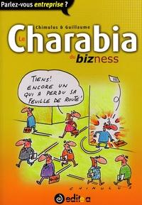 Le charabia du bizness.pdf