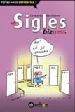 Chimulus et Clément Guillaume - Les Sigles du bizness.