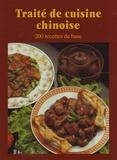 Chin Hau - 200 recettes de base.