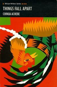 Chinua Achebe - Things fall apart.